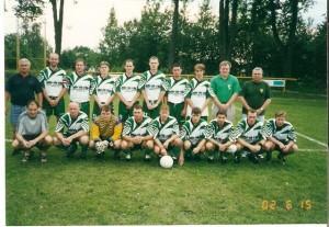 Zlaté Hory 2001-02